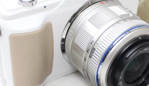 【せどり】カメラ転売で稼げる商品 OLYMPUS PL2【仕入れ&販売例】