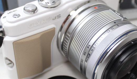 【せどり】カメラ転売で稼げる商品 OLYMPUS E-PL5【仕入れ&販売例】