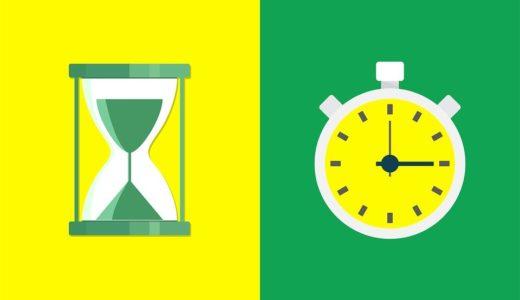 アルバイトがどれだけ忙しくても取り組める「まとまった時間の必要ない」副業
