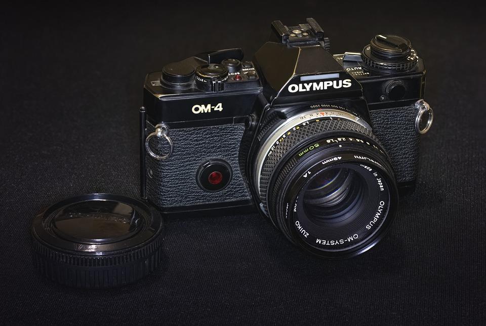 フリマアプリでカメラ転売をするならオリンパスがおすすめな理由