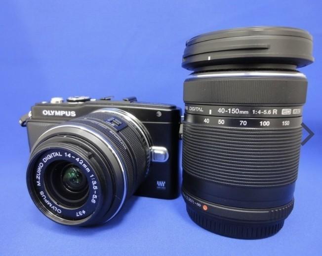 カメラの販売形態について